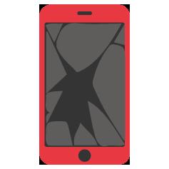 Bloc écran pour iPhone X